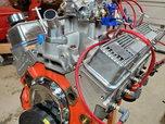 Chevy 388 Stroker Roller Motor  for sale $7,500