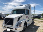 2011 Volvo 64T670  for sale $23,000