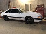 1990 mustang  for sale $8,900