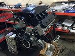 LSX 427 turbo  for sale $35,000