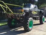 """The Beast"" Monster Truck  for sale $11,000"