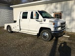2005 Chevy 4500 Toter  for sale $42,000