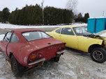1973 Opel Opel  for sale $1,300