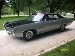1969 Chevrolet Biscayne  for sale $17,500