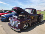 53 Chevrolet  for sale $47,500