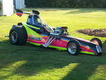 Horton race cars 23 T altered  for sale $35,000