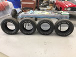 GOODYEAR  Polyglass GT Tires  for sale $600