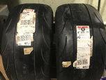 ET Drag Radial Tires  for sale $300