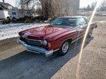 1975 Chevrolet Monte Carlo  for sale $9,500