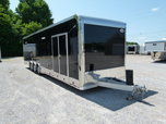 2018 34' all aluminum bath room trailer  for sale $32,900