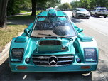 Over the edge street legal road race car TRADE TRADES