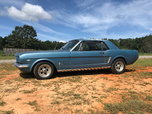 1966 Ford Mustang  for sale $6,500