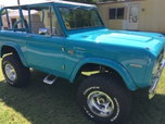 1969 Ford Bronco  for sale $40,000