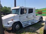 1999 Freightliner Western Hauler  for sale $37,000