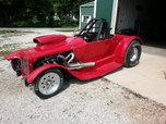 27 Roadstar  for sale $17,500