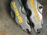 AP brake calipers