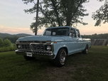 1974 Ford F-100  for sale $14,000