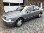 1995 Lexus LS400  for sale $800
