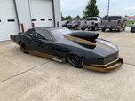 NEW ! JBRC Turn Key 68 Camaro 275 Radial Tire Car 1997 lbs  for sale $336,596