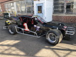 2008 Troyer Modifed  for sale $14,500