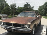 1971 Dodge Challenger  for sale $8,300