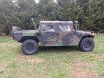 1993 AM General Hummer  for sale $25,000