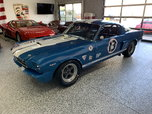 1966 Ford Mustang  for sale $209,995