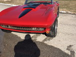 1963 Chevrolet Corvette  for sale $89,900