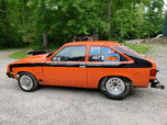 79 Chevy Chevette Drag car   for sale $9,000