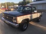 1984 Chevrolet C10  for sale $22,500