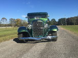 1934 ford truck all steel except  Trades Welcome
