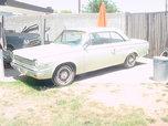 1966 American Motors American