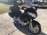 2010 Honda Gold wing low miles 3400  for sale $13,500