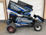 600cc MICRO SPRINT  for sale $8,999