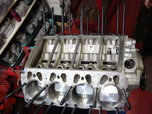 525 ci KB Hemi Complete Short Dry Block **ALL NEW**  for sale $25,000