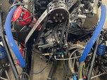 BAE 7X NHRA pro mod engine  for sale $95,000