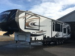 2014 Cyclone 4100 King  for sale $59,000