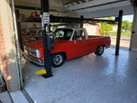 1985 C-10 Shortbed  for sale $14,500