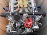 NASCAR K&N Spec engine  for sale $25,000