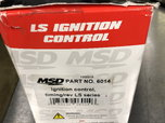 Msd 6014 LS Box  for sale $250