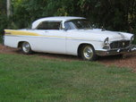 56 CHRYSLER 2X4 HEMI 4SPD  for sale $19,500