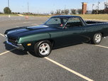 1970 Ford Ranchero  for sale $10,500
