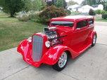 1934 Street Rod  for sale $42,000