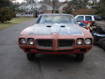 1970 Pontiac LeMans  for sale $6,500
