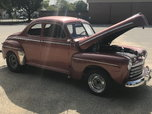 1946 Ford Deluxe  for sale $23,000