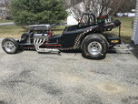 """1923 S&W Altered - 125"""" Wheelbase  for sale $16,500"""