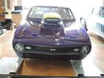 3 cars 68 Chevy Camaro Drag cars