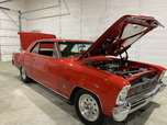 1966 Chevrolet Chevy II  for sale $50,000