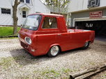 1967 FORD ECONOLINE PRO STREET  for sale $25,000
