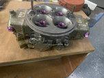 Custom 2.200 throttle bore Carb  for sale $950
